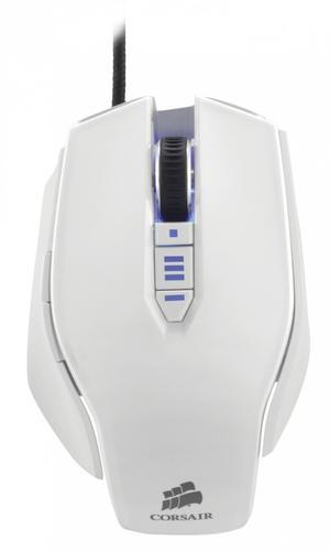 Corsair Vengeance M65 FPS Gaming Mouse White