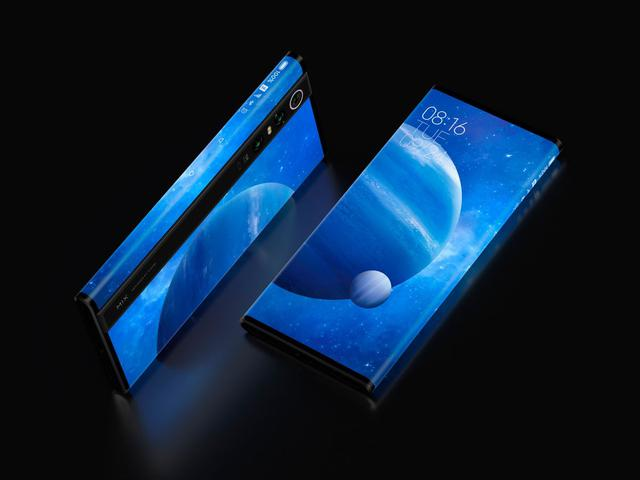 Xiaomi odkrywa karty - Premiera Mi Mix Alpha, Mi 9 Prooraz Mi Full Screen TV Pro