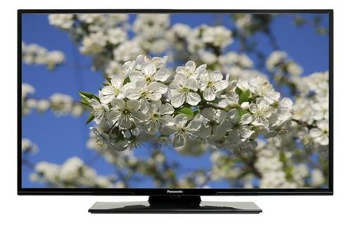 "TV 39"" LCD LED Panasonic TX-39A300E (Tuner Cyfrowy 100Hz USB)"
