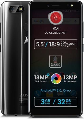 AllView V3 Viper 32GB Czarny