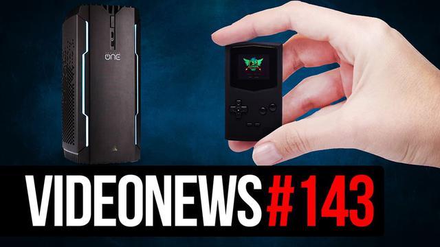 Laptop XboxOneS, Zagrożone iPhone, EA Straci StarWars - VideoNews #143