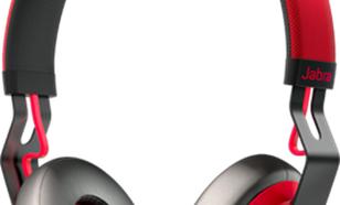 Jabra MOVE Wireless, Czerwony