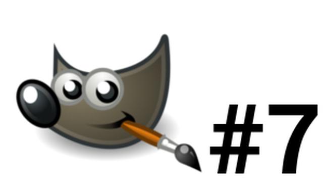 Poradnik GIMP #7 Jak Dodać Ramkę Do Zdjęcia?
