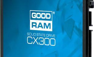 """GoodRam CX300 SSDPR-CX300-240 ( 240 GB ; 2.5"""" ; SATA III )"""
