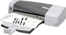 HP Designjet 111 - 24 A1 [CQ533A]
