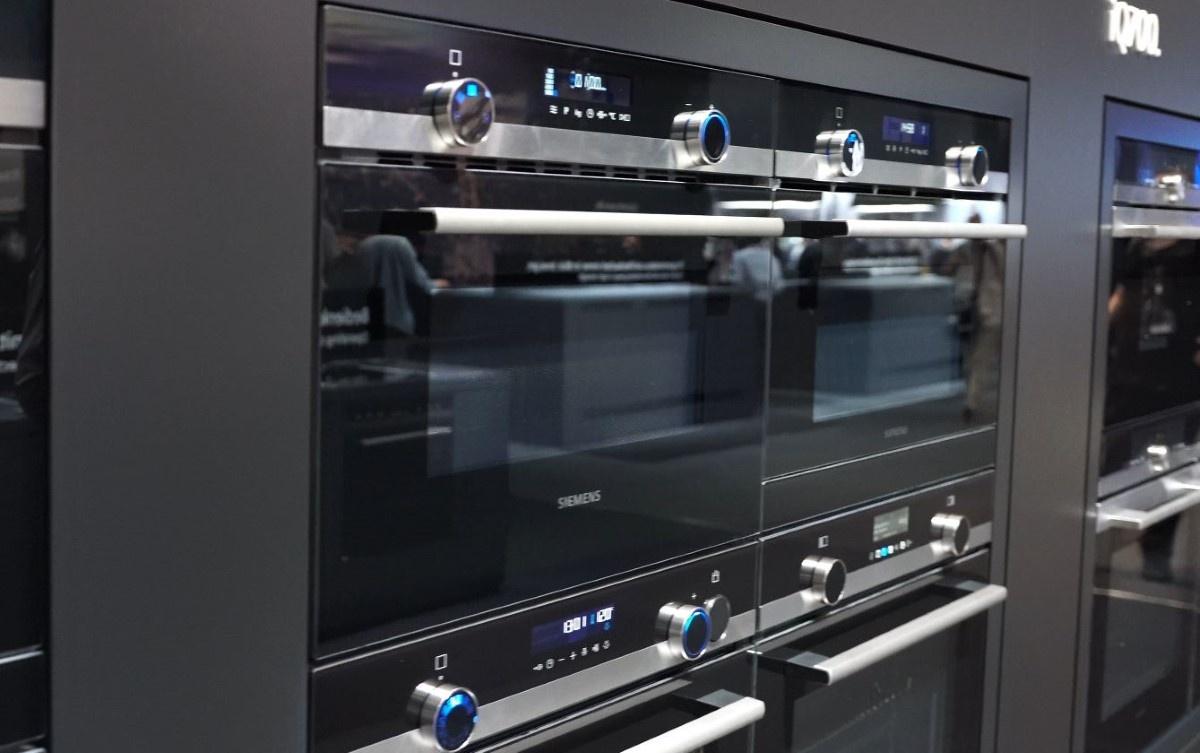 Siemens piekarniki IFA 2019
