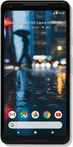 Google Pixel 2 XL 64GB Czarny (GA00125-DE)