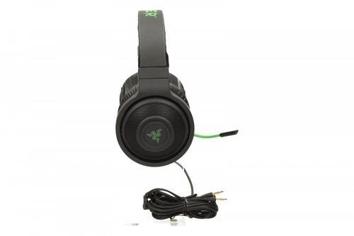 RAZER Słuchawki z mikrofonem KRAKEN PRO Black Gaming