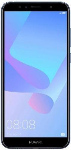 Huawei Y6 2018 Prime 32GB Niebieski