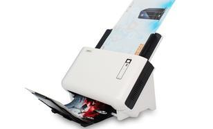 Plustek Skaner SmartOffice PS8016U