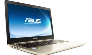 ASUS VivoBook Pro 15 N580GD-FY520