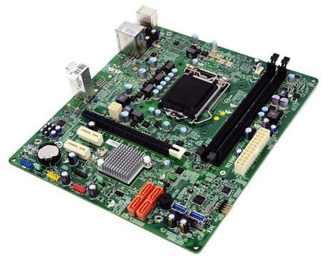 Komputer za 650 zł - Medion MS-7728