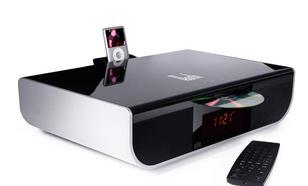 Roth Audio Alfie - system audio ze stacją dokującą urządzeń Apple