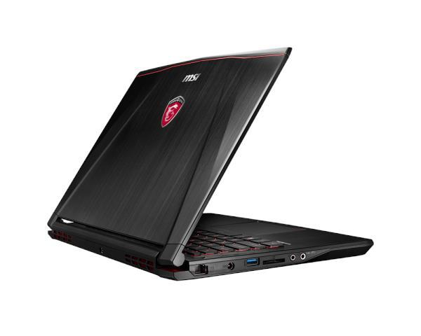 MSI GS43VR 6RE PHANTOM PRO