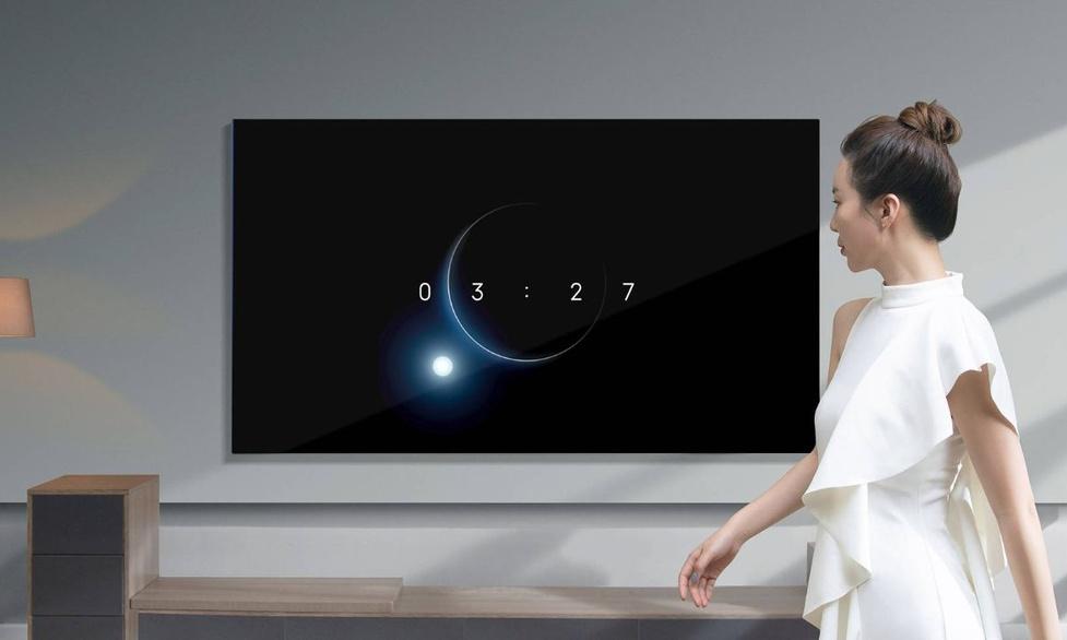 Nowy telewizor OLED od Xiaomi - Master to nie nazwa na wyrost!