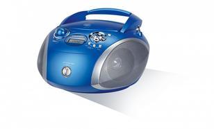 Grundig Radioodtwarzacz CD RCD1445/GDP6320 BLUE