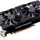Inno3D GeForce GTX1060 Twin X2 3GB GDDR5 (192 Bit) 2xDVI, HDMI, DP,