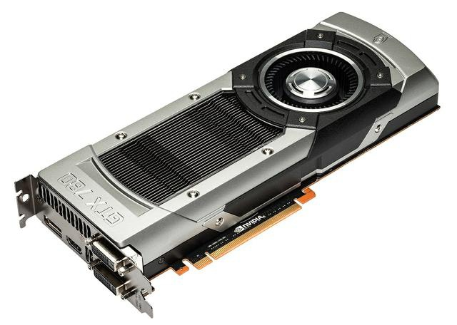 ASUS GeForce GTX 780 2