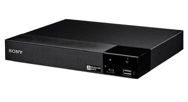 Sony BDP-3700
