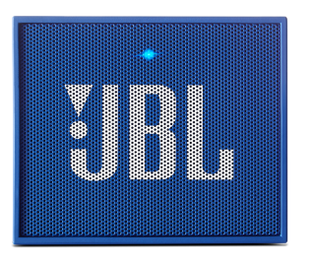 prezent na święta do 300 zł - głośnik bezprzewodowy JBL GO Blue