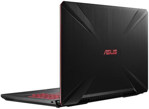 ASUS TUF Gaming FX504GM i7-8750H/8GB/256SSD+1TB