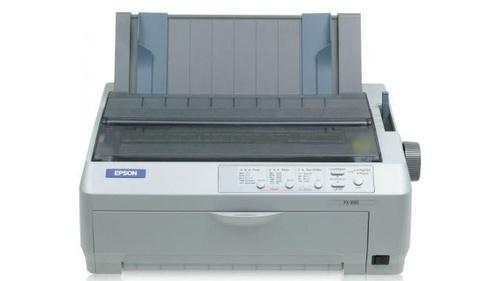 Epson FX-890 18 igieł