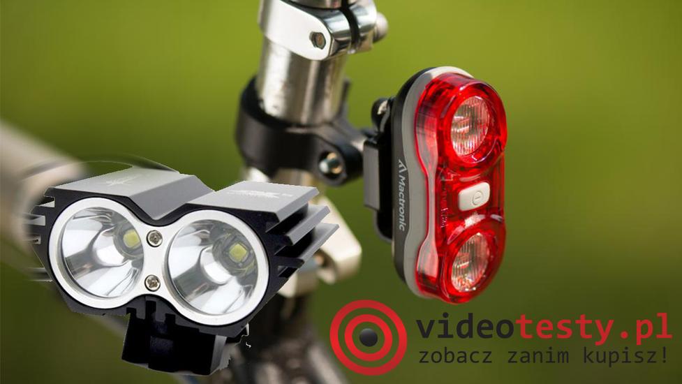 Na co Zwrócić Uwagę Przy Zakupie Oświetlenia do Roweru?