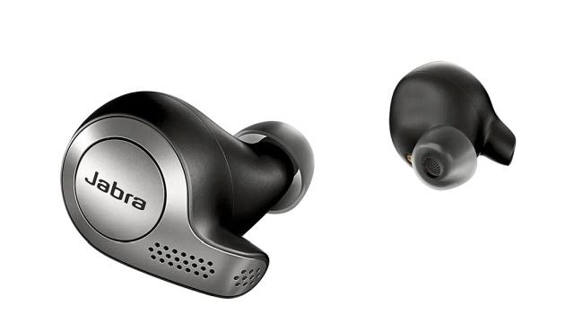 Słuchawki Jabra Elite 65t to wygodne rozwiązanie na lata