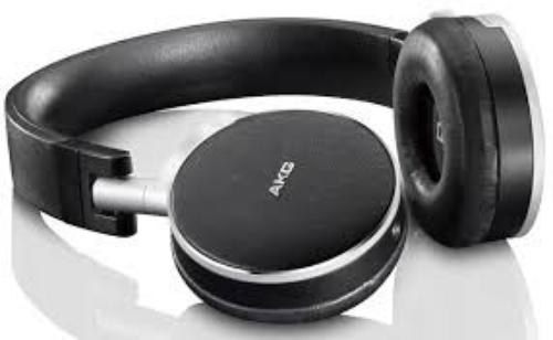AKG K495 NC Słuchawki z redukcja szumu