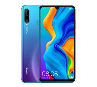 Huawei P30 Lite (niebieski)