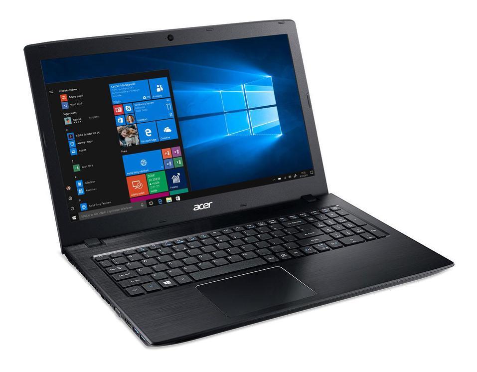Acer E5-575G-75MD i7-7500U 15,6