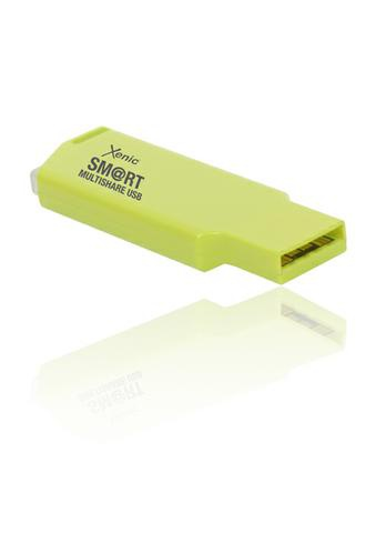 Xenic Smart Multishare USB 2