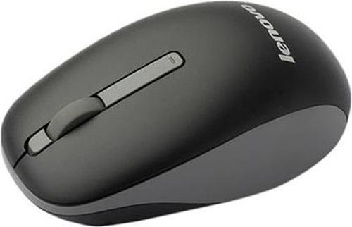 Lenovo Wireless Mouse N100(blk)