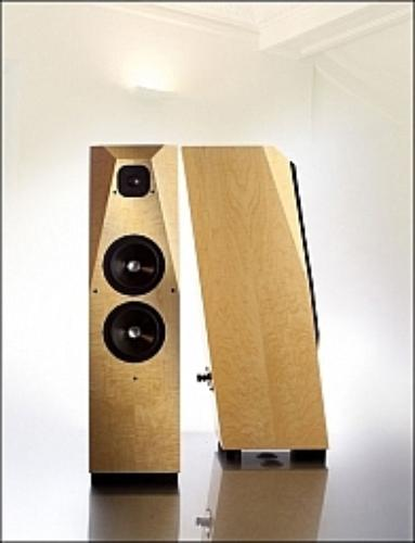Avalon Acoustics Ascendant 2