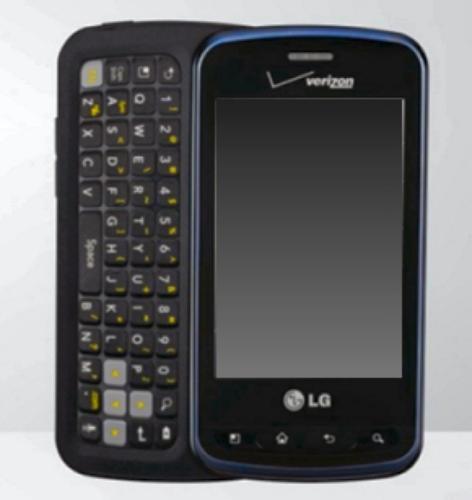 LG Enlighten