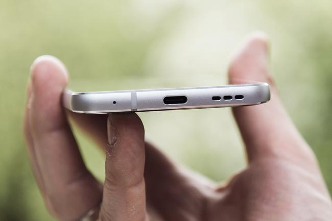 Głośnik z LG G6