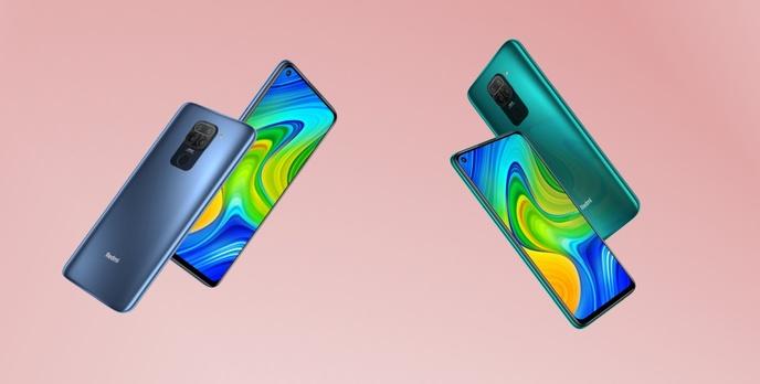 Redmi 10X z MediaTekiem zmiażdży 5G Snapdragona?