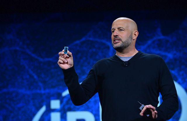 Intel pokazuje procesory Sky Lake