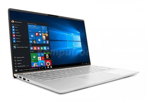 ASUS ZenBook UX433FA-A5104T - Silver