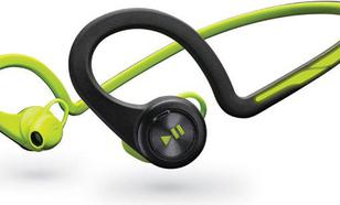 Plantronics BackBeat Fit, Zielone