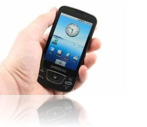 Samsung Bada S8200