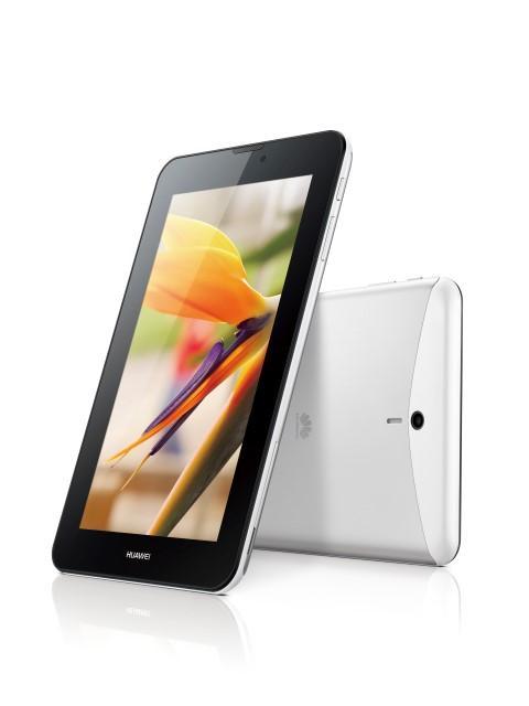 Huawei prezentuje wszechstronny tablet MediaPad 7 Vogue