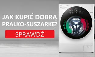 Jak Kupić Dobrą Pralko-Suszarkę? Ważne Porady