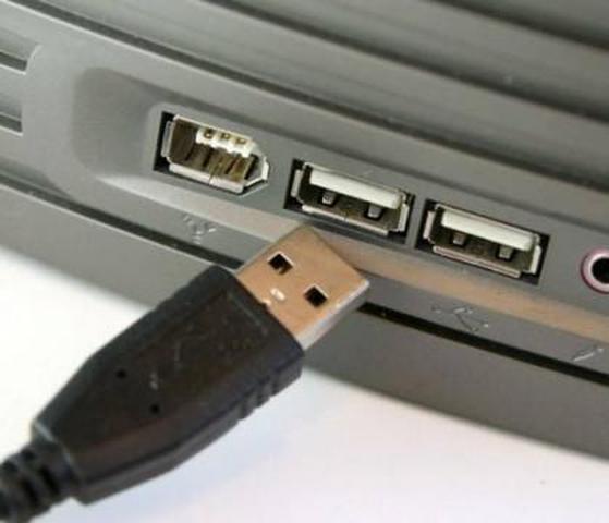 Wtyczki USB Plug