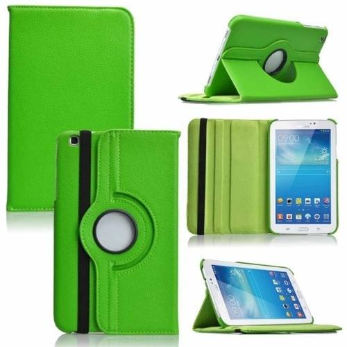 "WEL.COM Etui obrotowe Samsung Galaxy Tab Pro 8.4"" zielone"