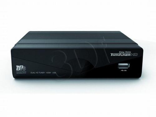 BESTBUY TWIN HD- DVB-T|PVR|USB|PLAYAER