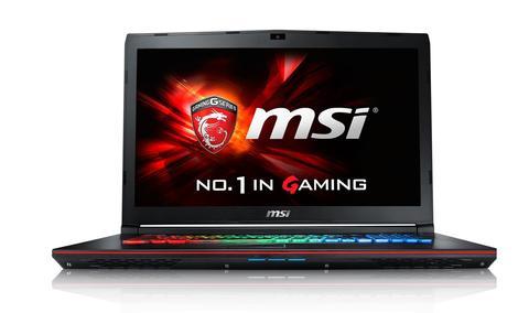 Nowe Gamingowe Laptopy od MSI - Mocne i Wydajne