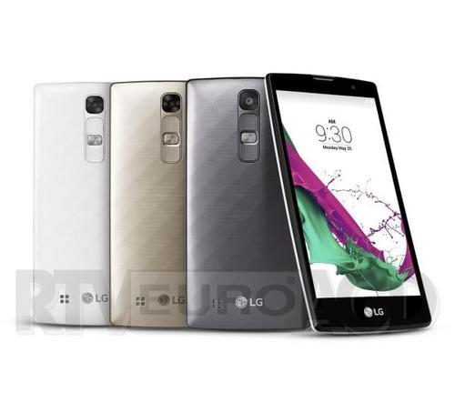 LG G4c (szary)