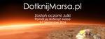 Dotknij Marsa - Ciekawa Akcja Charytatywna Dla Małej Julki