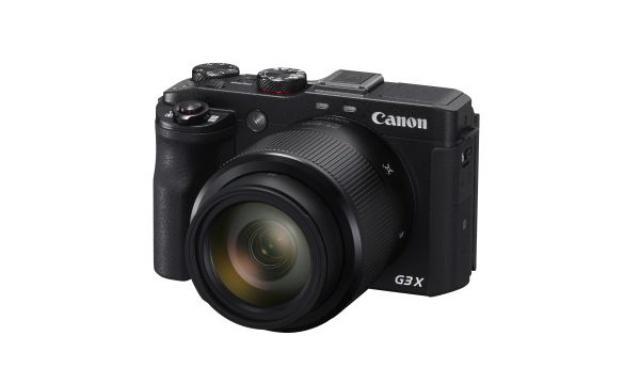 Canon PowerShot G3X - Gratka Dla Fotografów